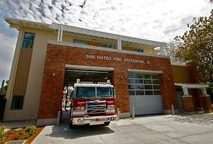 San Mateo Fire Station 24