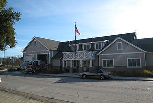San Mateo Fire Station 26
