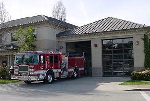 Belmont Fire Station 14