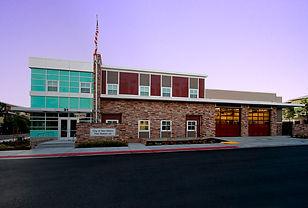 San Mateo Fire Station 23