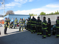 Cadet Class 2011 Training