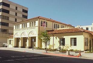 San Mateo Fire Station 21