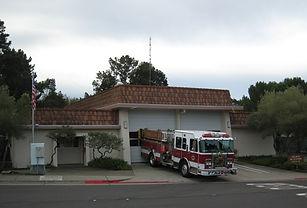 San Mateo Fire Station 27