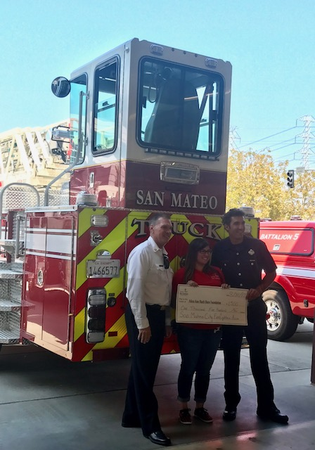 Burn Relay Check Presentation