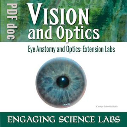 Parts of the Eye: Structures, Functions, and Mechanics of Eyes