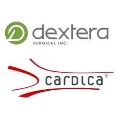 Dextera and Cardica