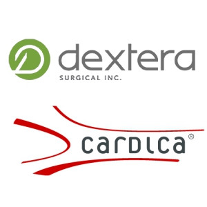 Dextera and Cardica