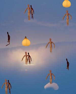 Ulla Spansdahl - Magritte vs 2