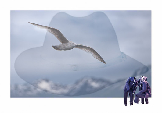 Elisabeth Borning Magritte