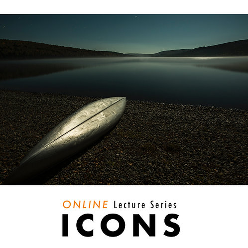 ONLINE LECTURE SERIES ICONS: meet Eddie Soloway