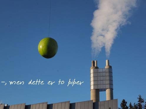 Espen Ødegaard Magritte