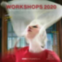 Workshop Catalogue 2020