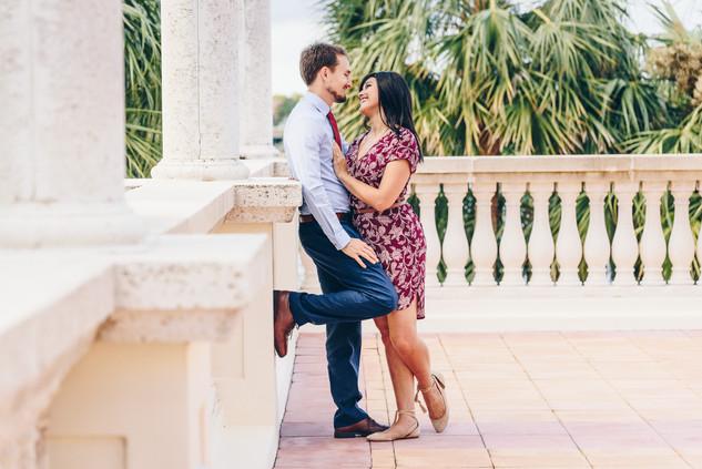 Brad + Vanessa Engagement-18