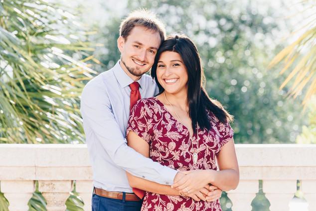 Brad + Vanessa Engagement-26