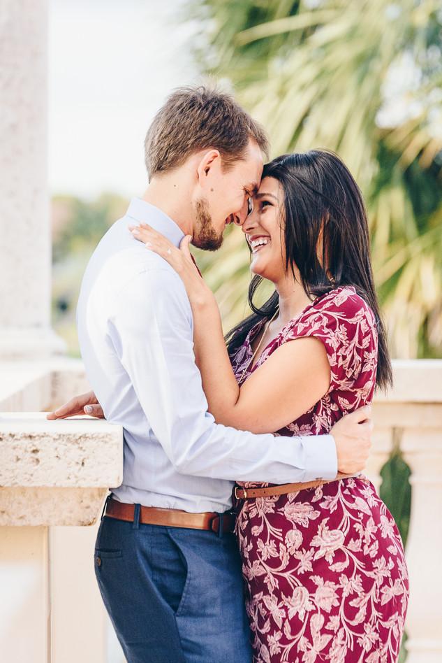 Brad + Vanessa Engagement-22