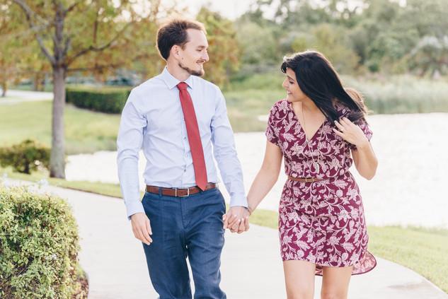 Brad + Vanessa Engagement-48