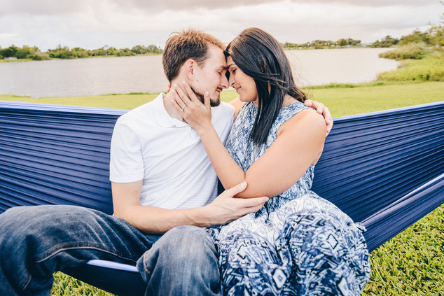 Brad + Vanessa Engagement-116
