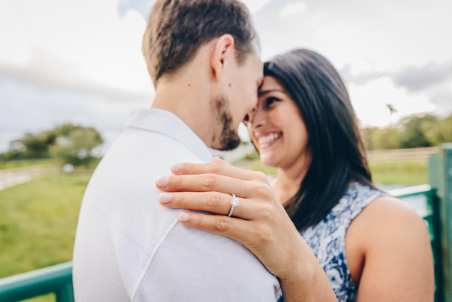 Brad + Vanessa Engagement-58