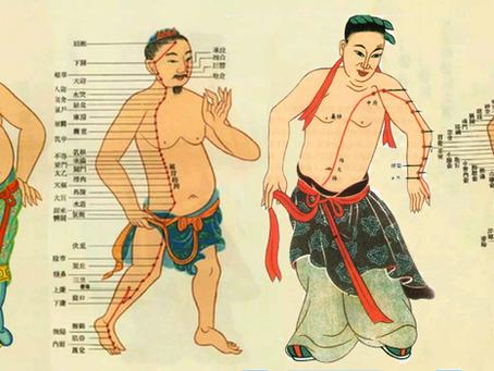 Diagnóstico Oriental - Medicina Tradicional Chinesa