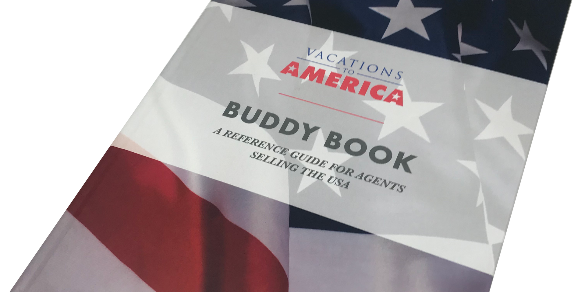 Vacations to America - Buddy Book