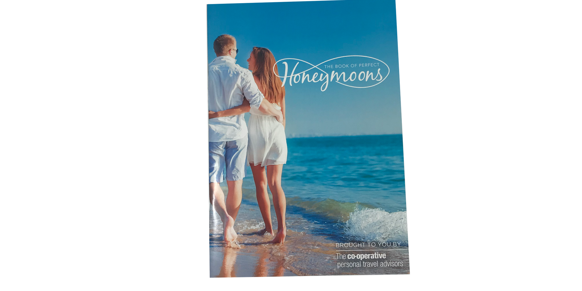 CETC - Honeymoon Magazine