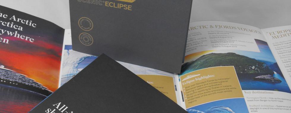Scenic - Eclipse folio