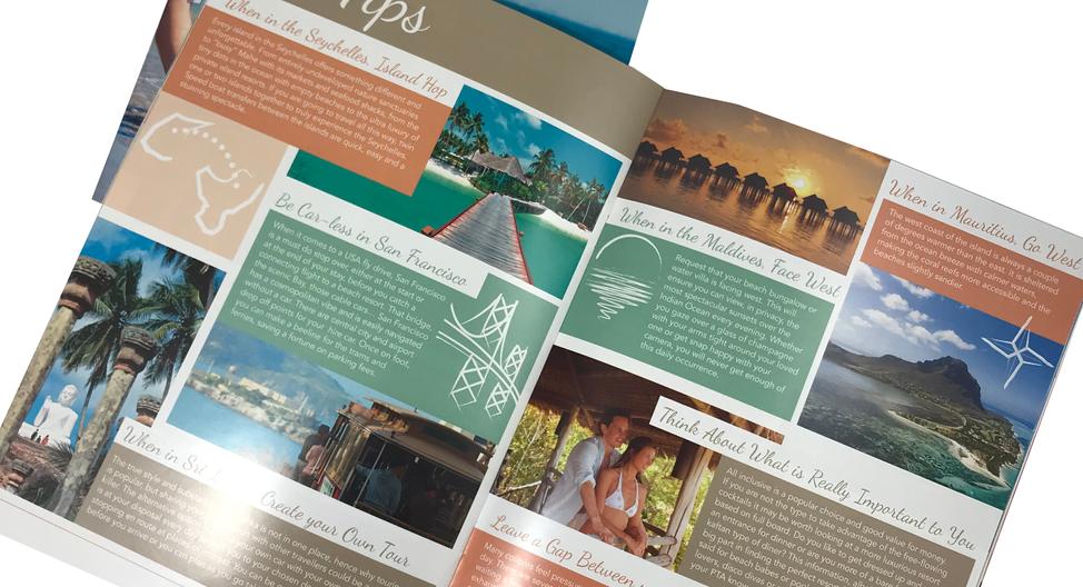 CETC - Honeymoon Magazine