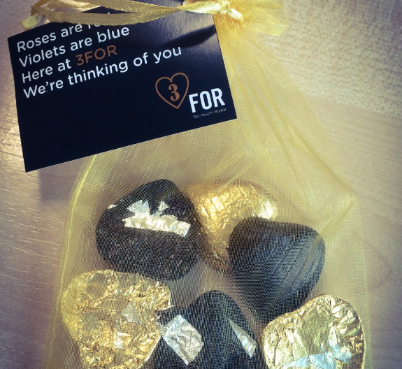 3FOR Valentines Day Chocolate Hearts cop