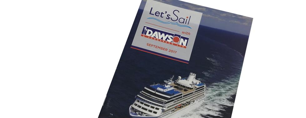 D&S - Lets Sail