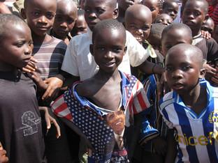 Moba, Democratic Republic of Congo