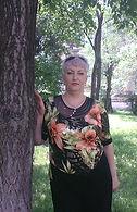 Маринина Ольга Викторовна