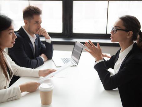 Recrutamento e Seleção: O que levar em consideração na hora de contratar um profissional?