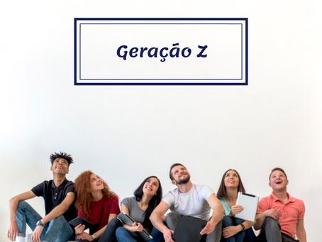 Geração Z no mercado de trabalho