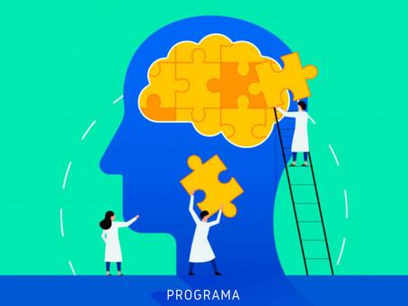 Programa de saúde emocional para colaboradores