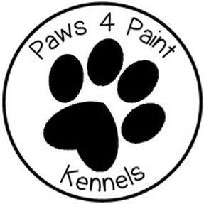 Paws4Paint - Decorative Pawtraits of your Pets