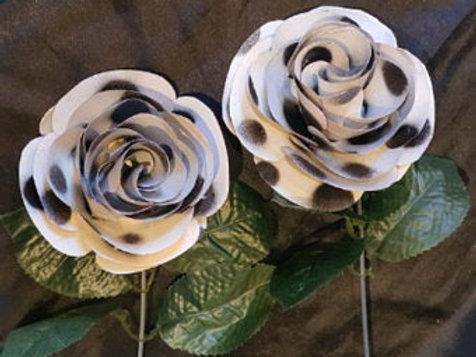 Dalmatian Roses