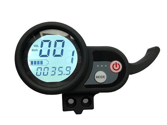 LCD Smart Throttle