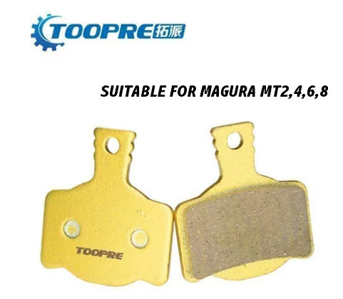 Brake Pad for Magura MT2, MT4, MT6 AND MT8
