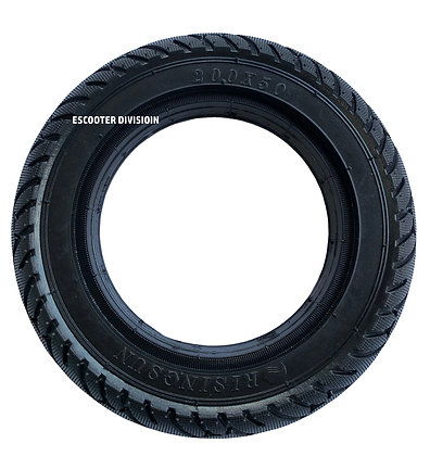 8 inch Solid Tyre