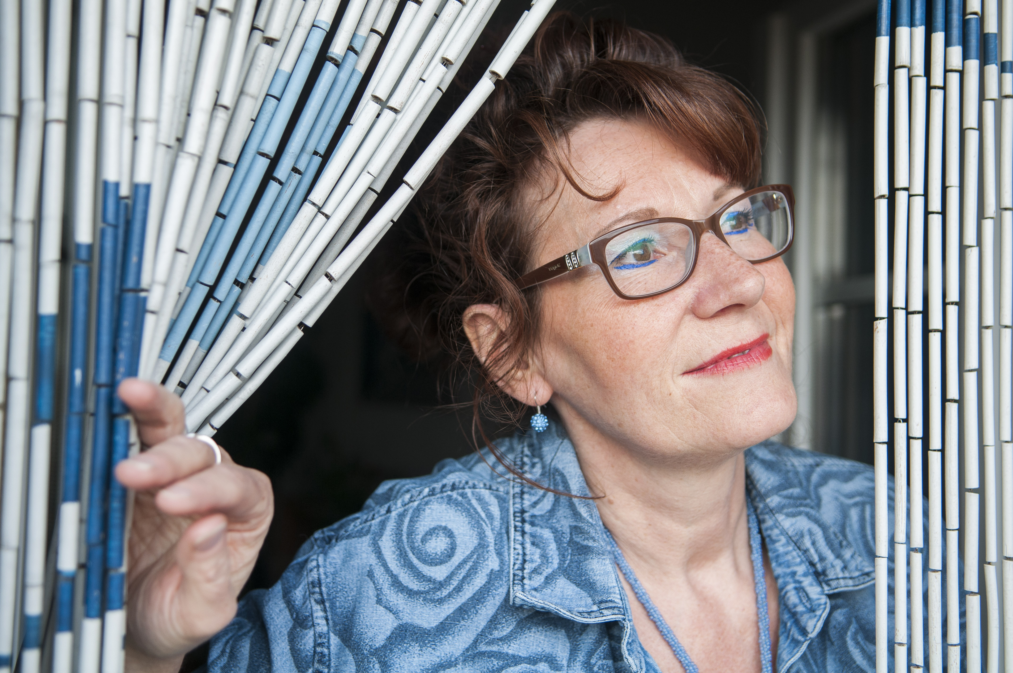 Diana Vauthey, écrivaine