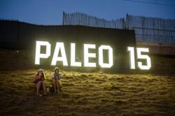 Paléo 40e 2015