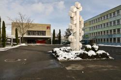 Collège de Marens, Nyon