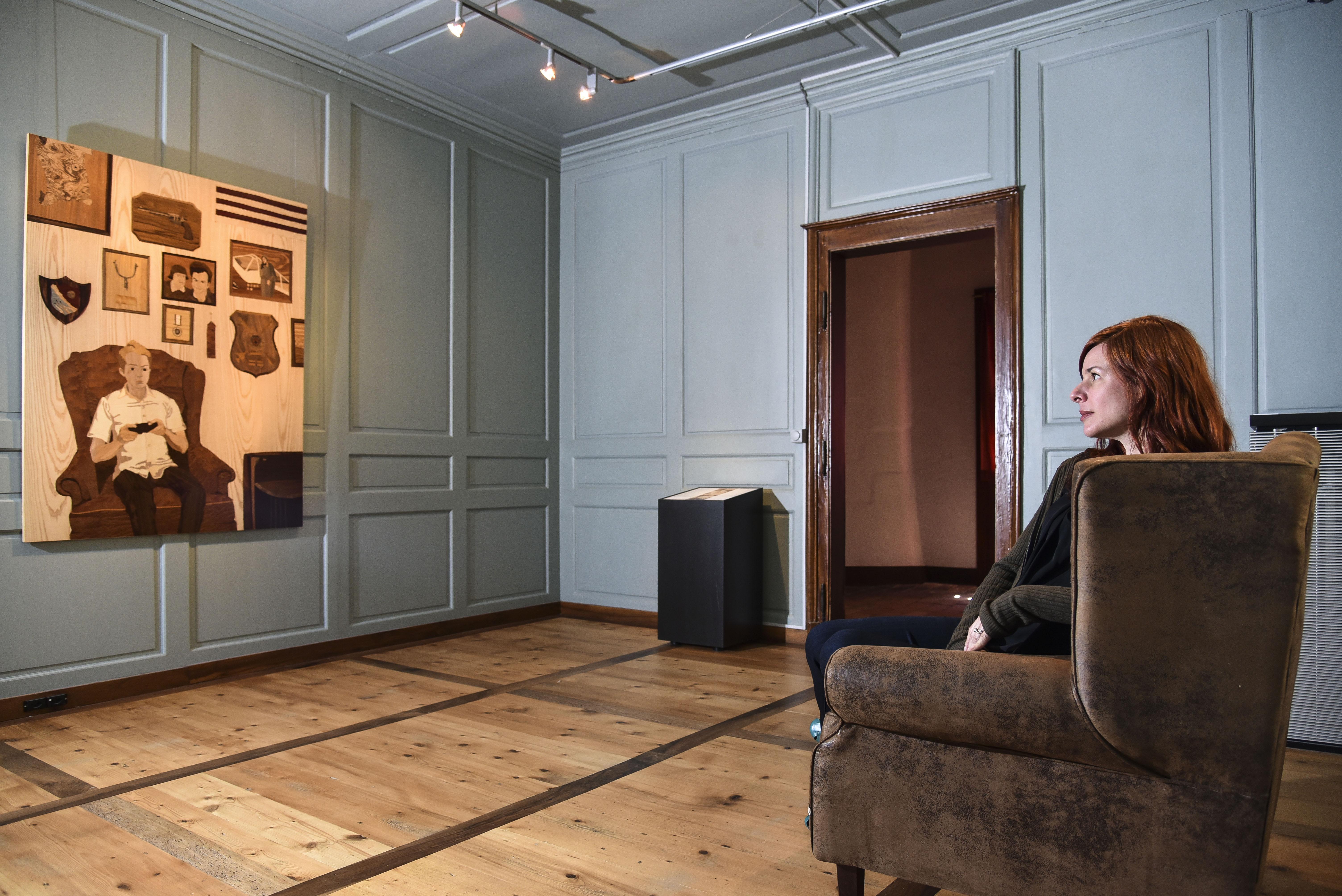 Alison Elizabeth Taylor, artiste