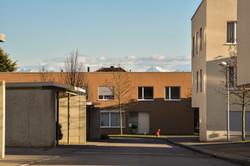 Nouveaux quartiers, Rolle
