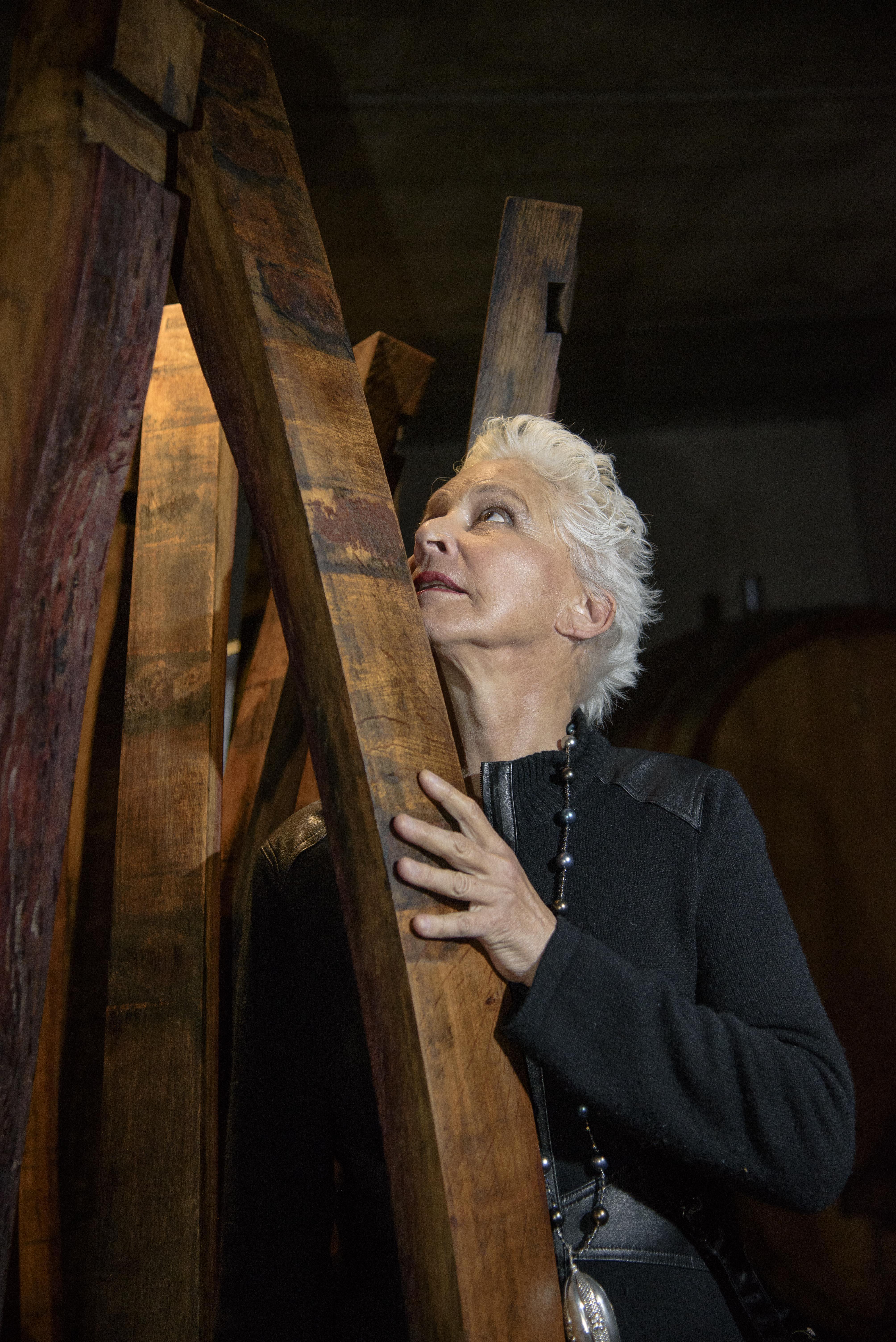 Pierrette Gonseth-Favre, artiste
