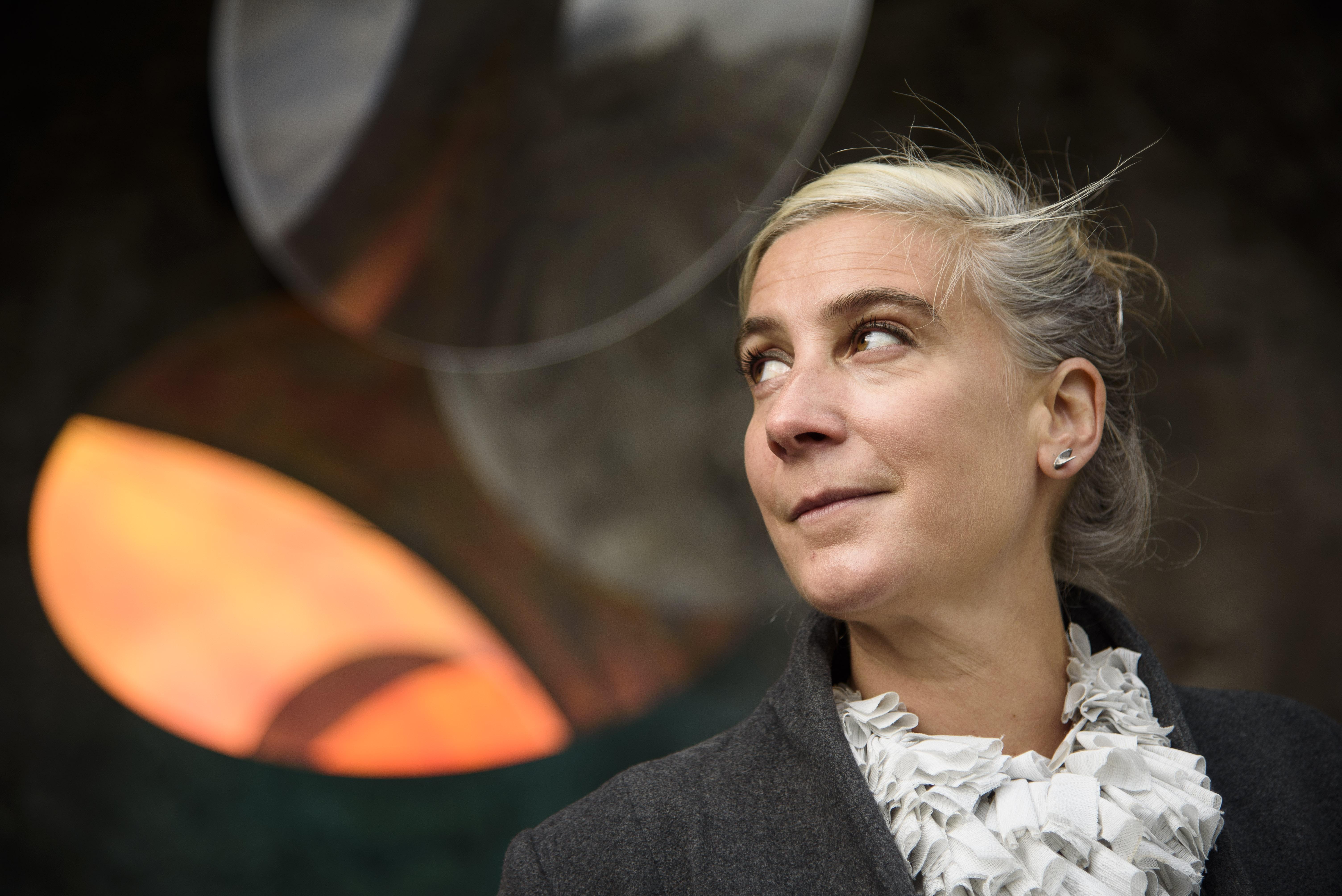 Virginie Otth, artiste