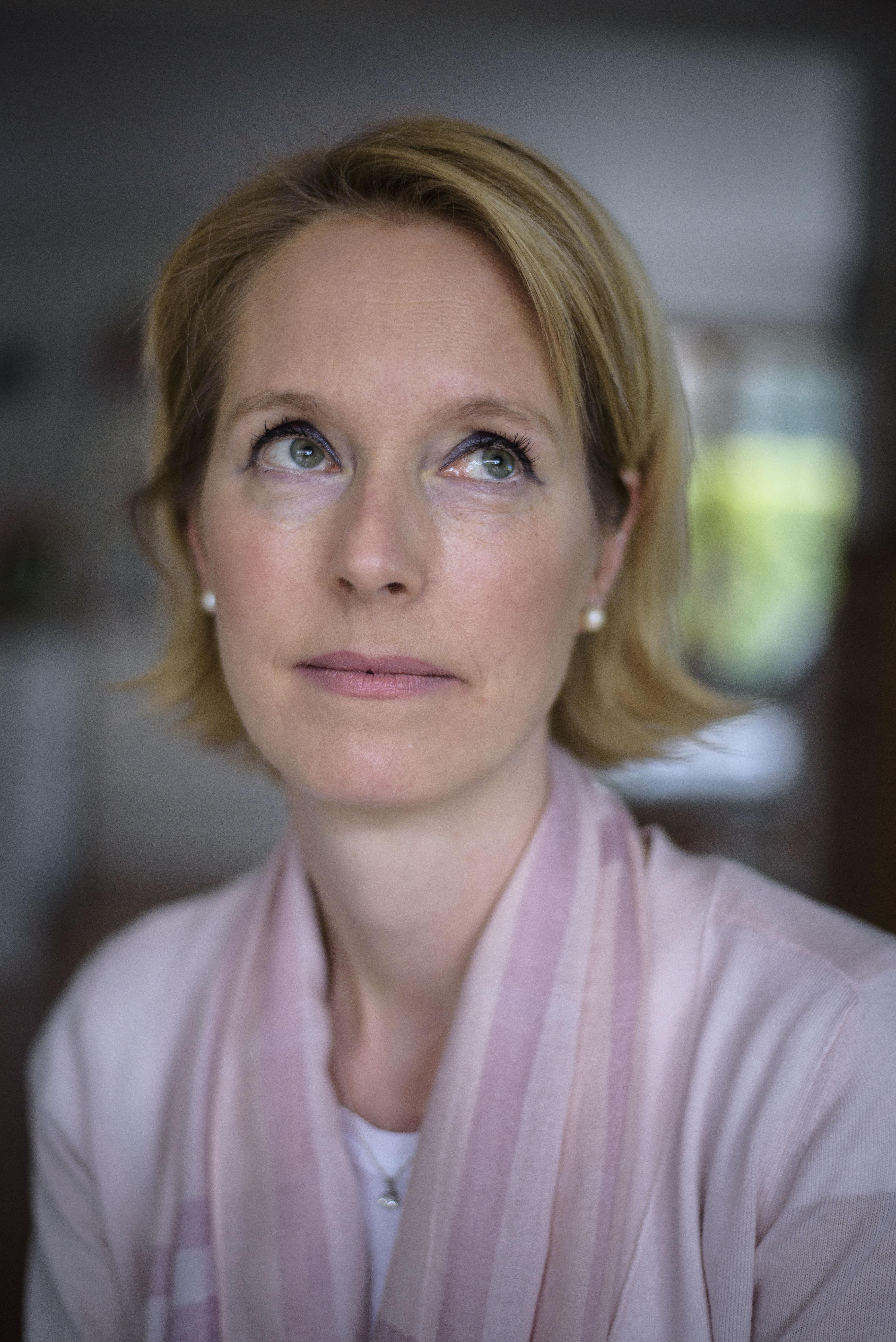 Katherin Mulcock