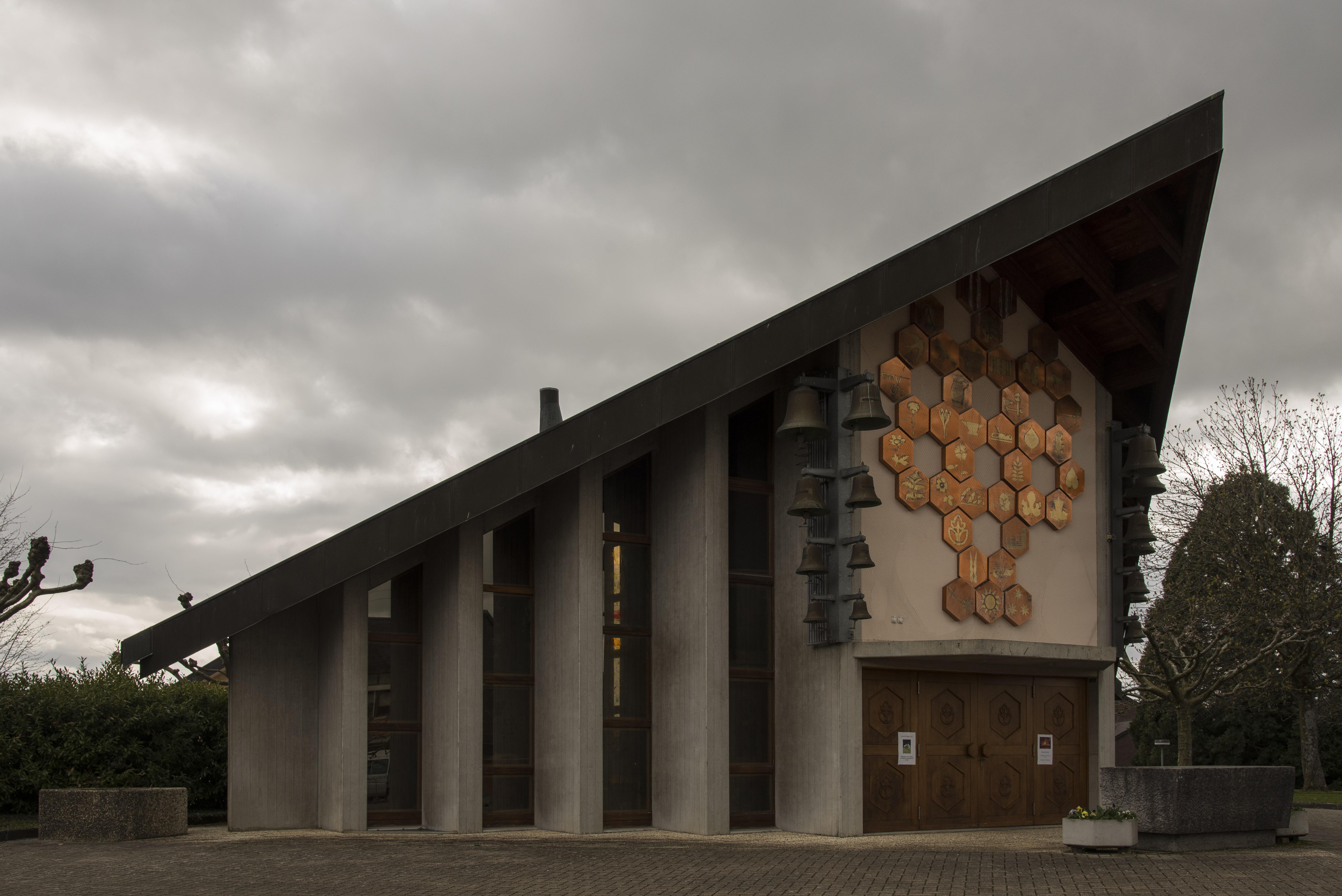 Chapelle de l'établissement