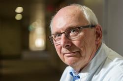 Pierre-Alain Brioschi, oncologue