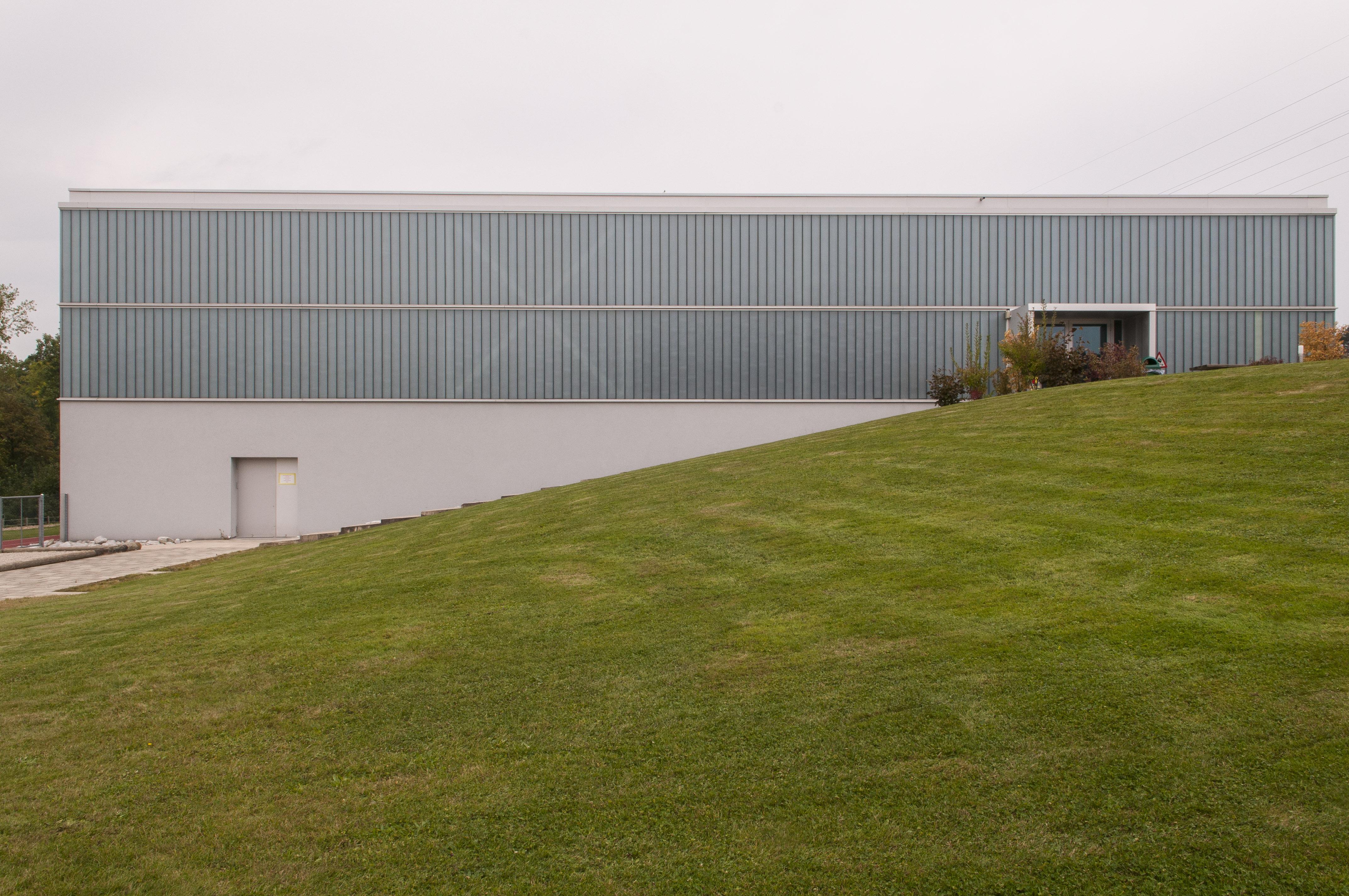 Bâtiment scolaire, Aubonne